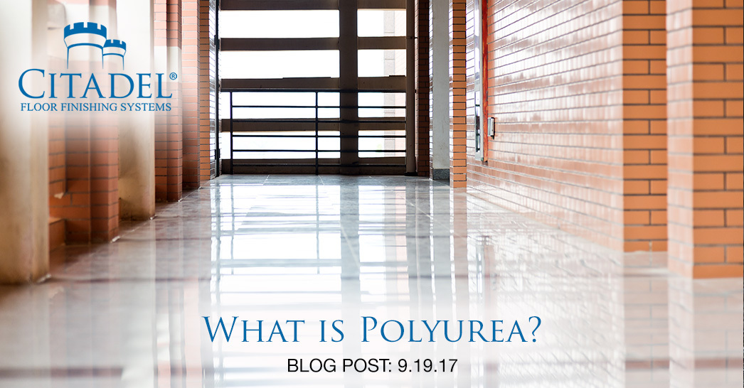 What Is Polyurea A Glossary Of Terms For Concrete Flooring