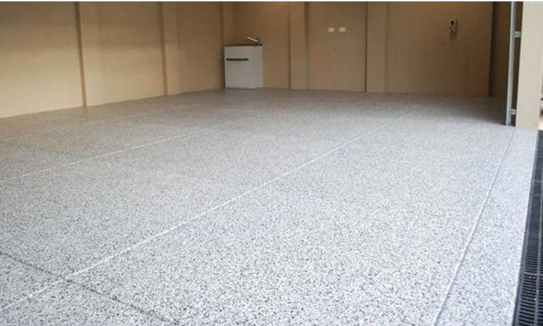 Garage Floor Coating Citadel Floor Finishing Systems