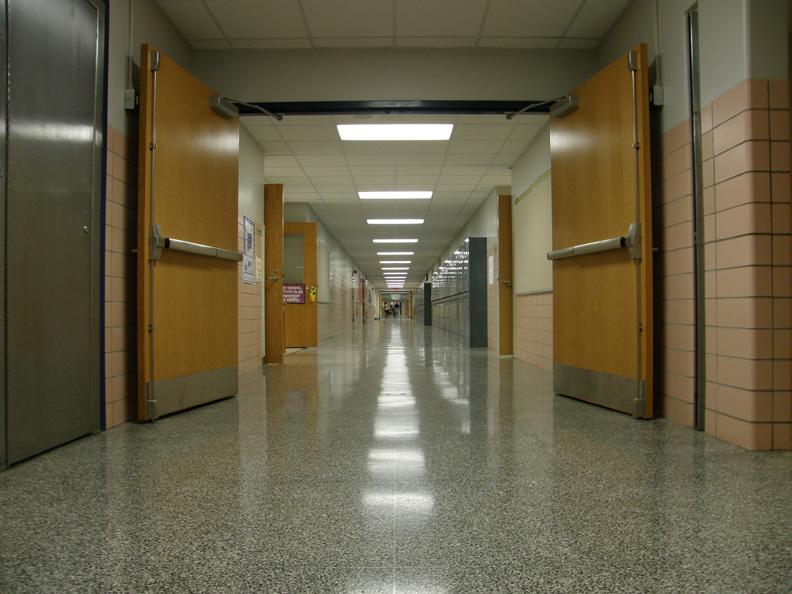 School Flooring Citadel Floor Finishing Systems - Flooring installation schools