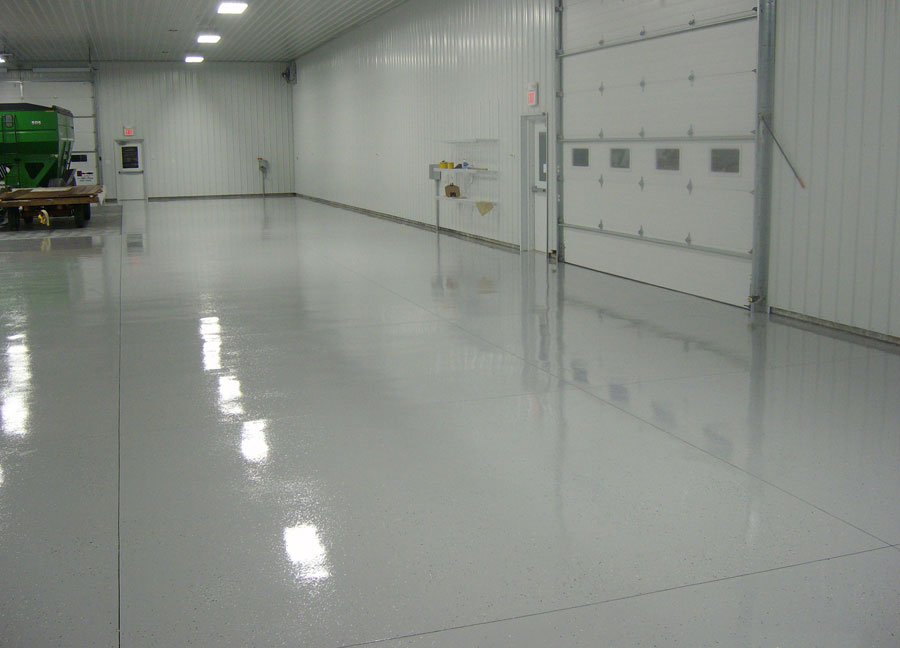 Poly 100 Citadel Floor Finishing Systems