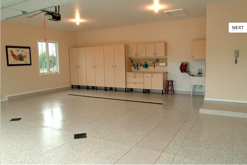 Vinyl Chip Flooring Citadel Floor Finishing Systems