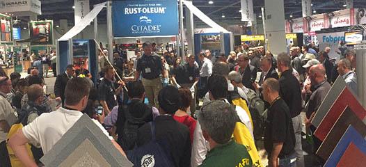 Citadel Floor Finishing Systems February 2015 Newsletter