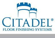 Citadel Floor Finishing Systems