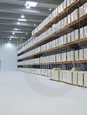 Citadel Floor Finishing Products - Factories & Warehousing Facilities
